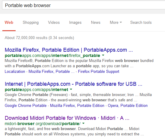 Portables-Search-Results