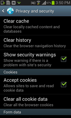 androidhistory-clearhistory