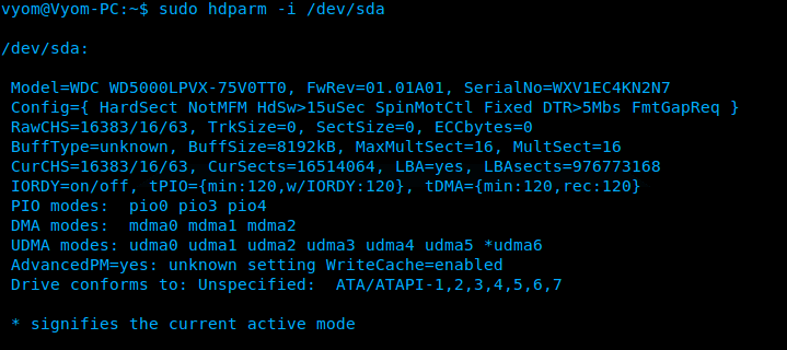 hdd_info_hdparm