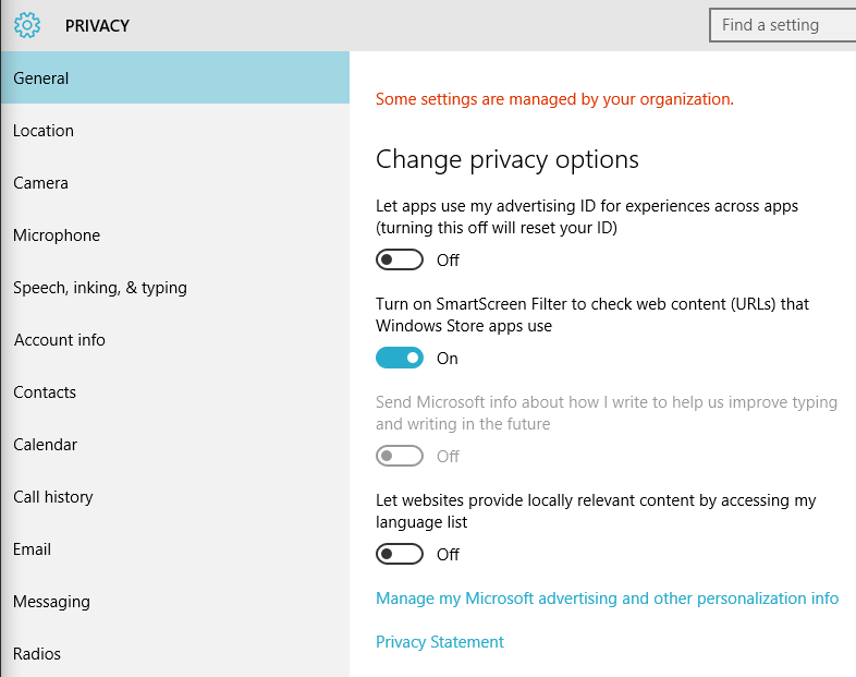 win10moresecure-generalprivacy