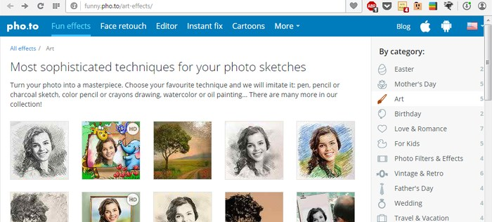 Add-Sketch-Effect-To-Photos-Pho.to