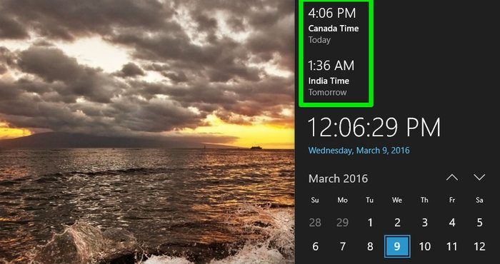 Add-clocks-in-Windows-10-Detailed-time