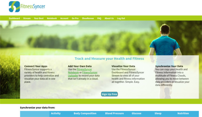 google-fit-fitness-syncer
