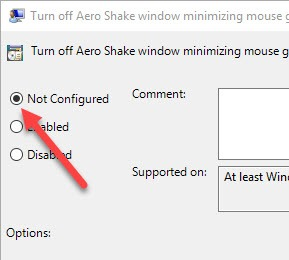 win10-reset-group-policy-settings-select-not-configuration-option