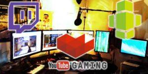 Twitch vs. Hitbox vs. YouTube Gaming: Care este cea mai bună platformă de streaming?