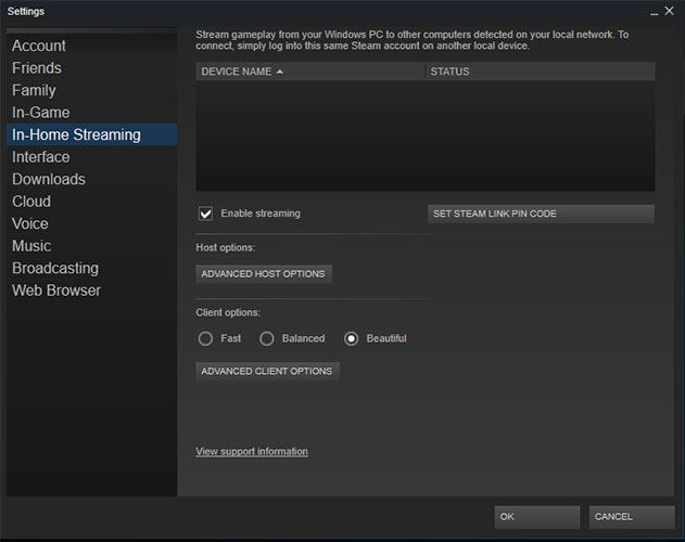 Steam-Tips-in-Home-Streaming