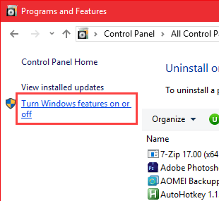 disable-smbv1-click-on-windows-features-link