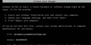 Cum se remediază MBR (Master Boot Record) în Windows 10