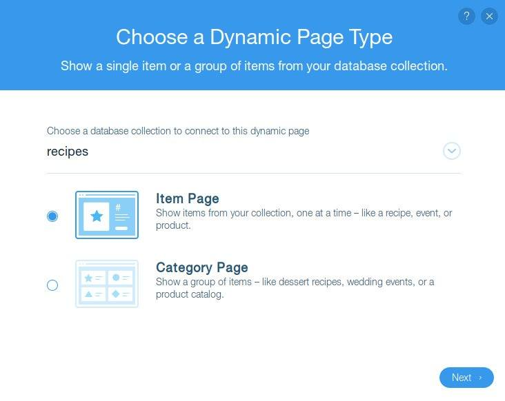 wix-code-dynamic-item-page