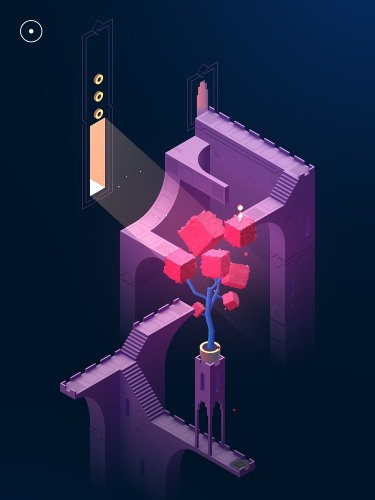 best-android-games-chromebook-monument-valley