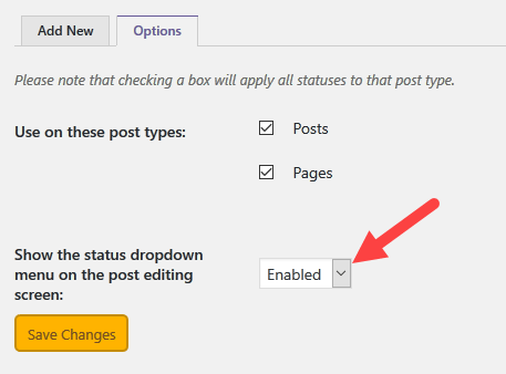 wp-custom-post-status-enable-dropdown-for-all-users