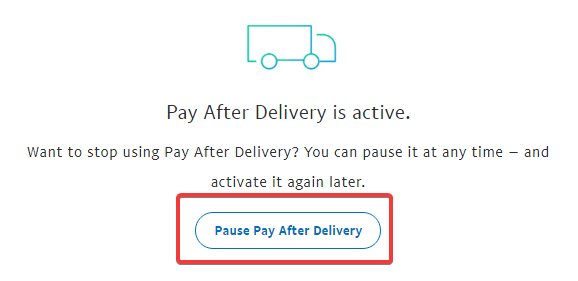 paypal-delivery-pause