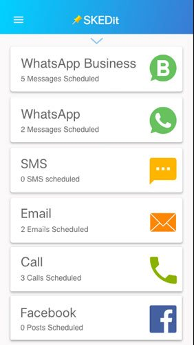 best-whatsapp-sms-email-scheduling-apps-android-skedit