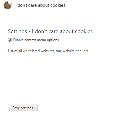 chrome-i-dont-care-about-cookies-whitelisted