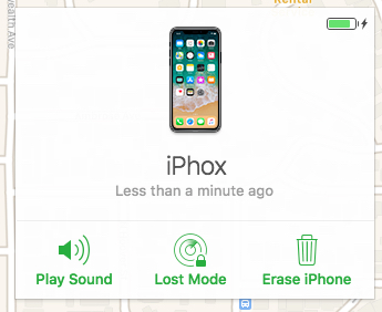 find-my-iphone-log-into-icloud-additional-options