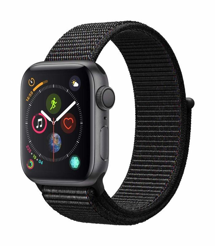 Best Fitness Tracker 2019 Apple Watch Serie 4