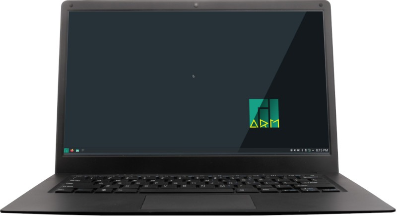Linux Laptops Pinebook