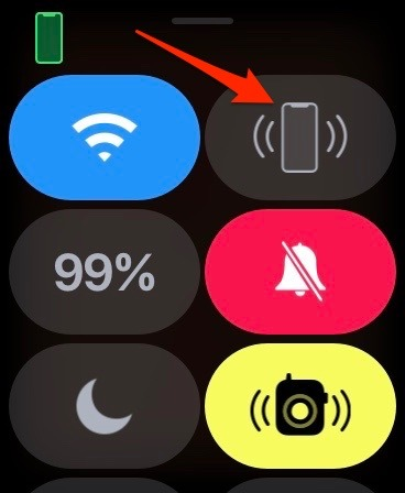 Top-Tipps Apple Watch Ping Iphone