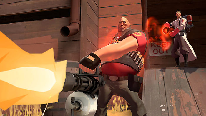 best-free-linux-games-team-fortress-2