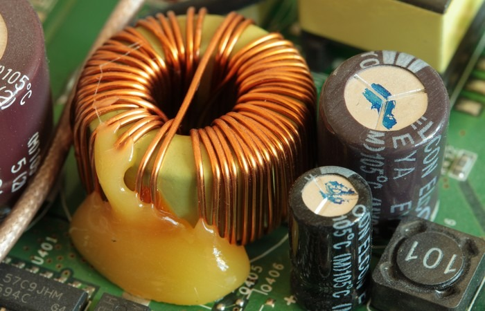 Psu Cooling Guide Coil Wine