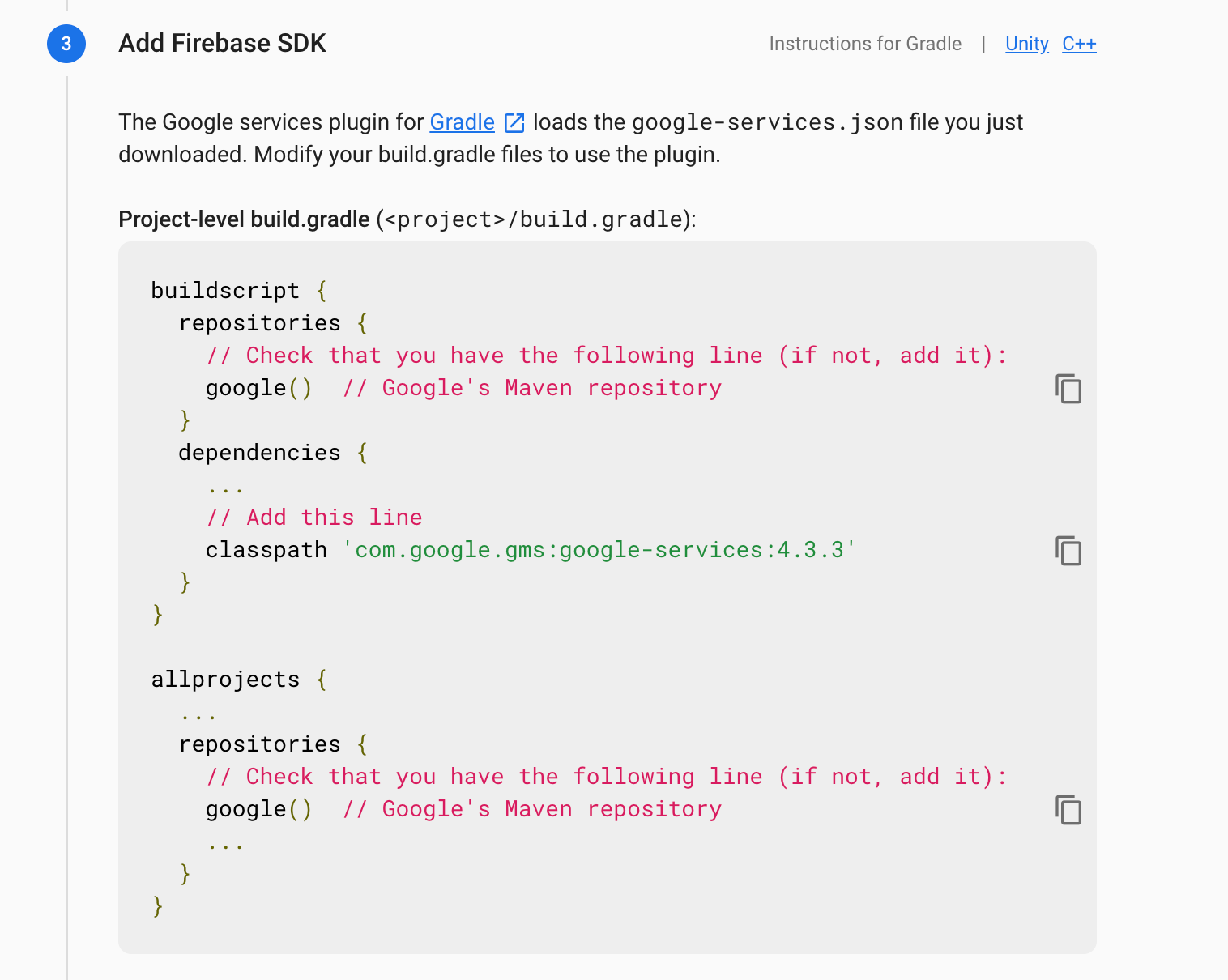 add-android-sdk