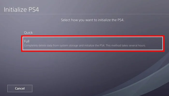 Ps4 Initialize Full 1