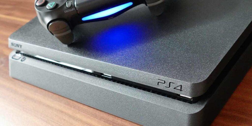 Come ripristinare le impostazioni di fabbrica della tua PS4