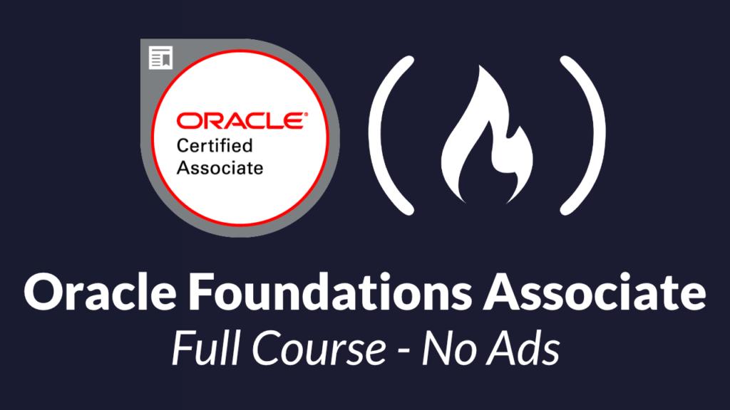 Certificare Oracle Cloud - Treceți examenul cu acest curs gratuit de 3 ore