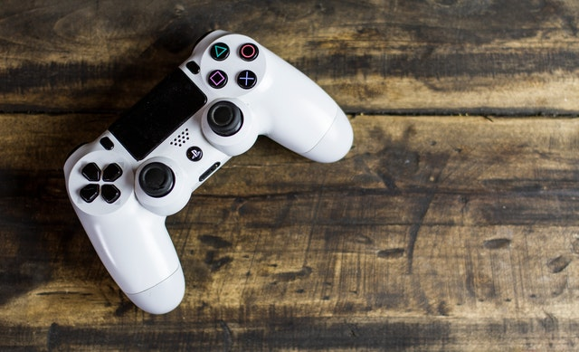 Best Ios Controllers Gaming Ps4