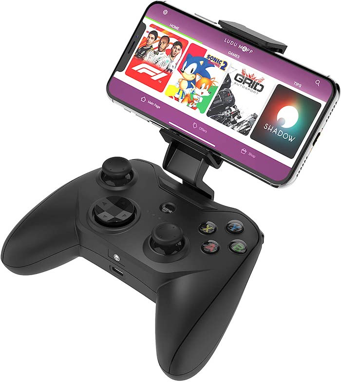 Best Ios Controllers Gaming Rotor Riot