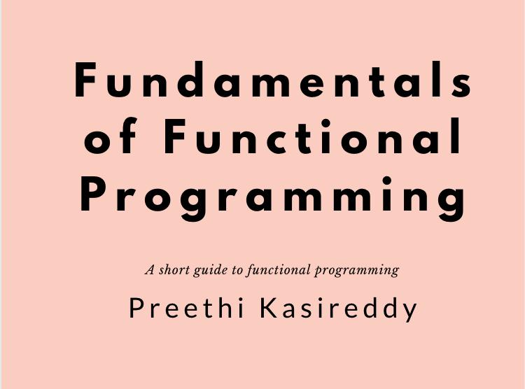 Învățarea programării funcționale m-a făcut să fiu un dezvoltator de 10 ori mai bun