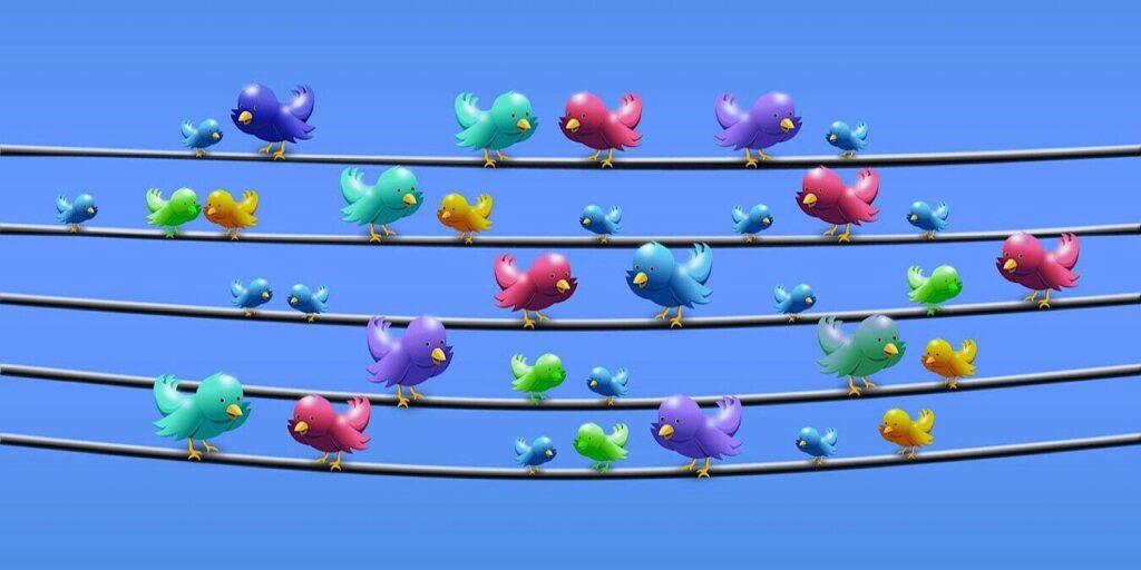 """Twitter Super Followers bringt Anrufe von """"RIP Twitter"""""""