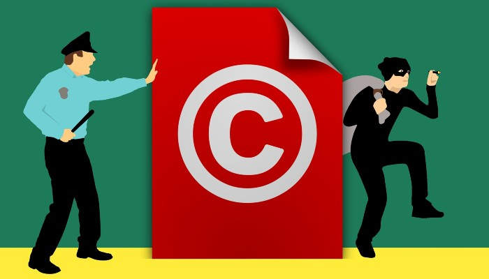Open Directory Copyright