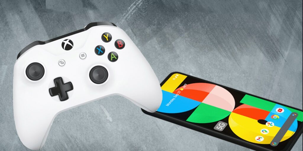 Como conectar um controlador Xbox One ao seu dispositivo Android