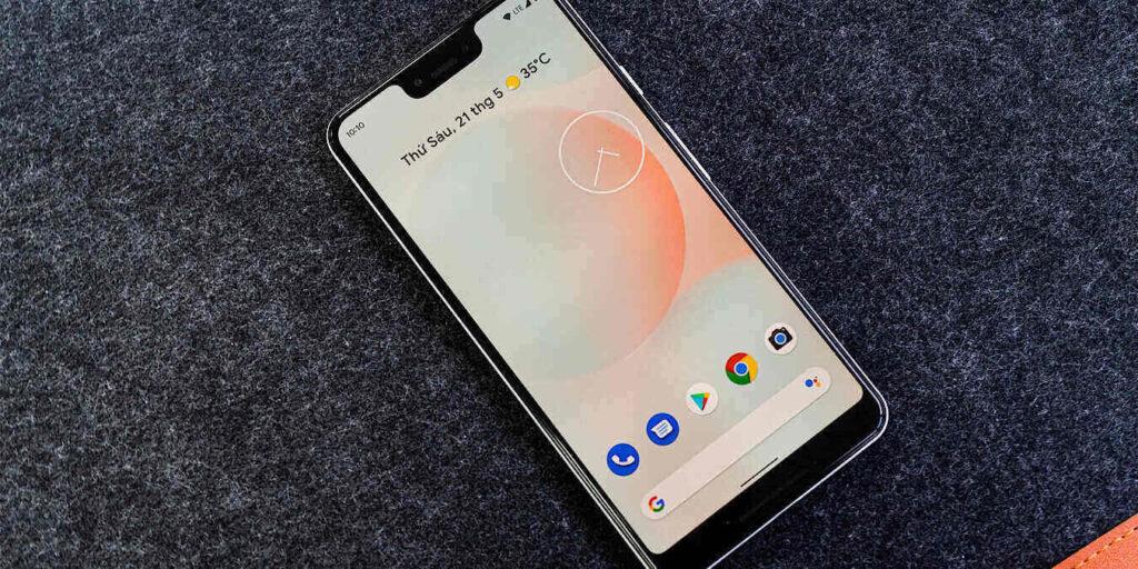 Google Apps dans Android 12 Obtenir le matériel que vous concevez