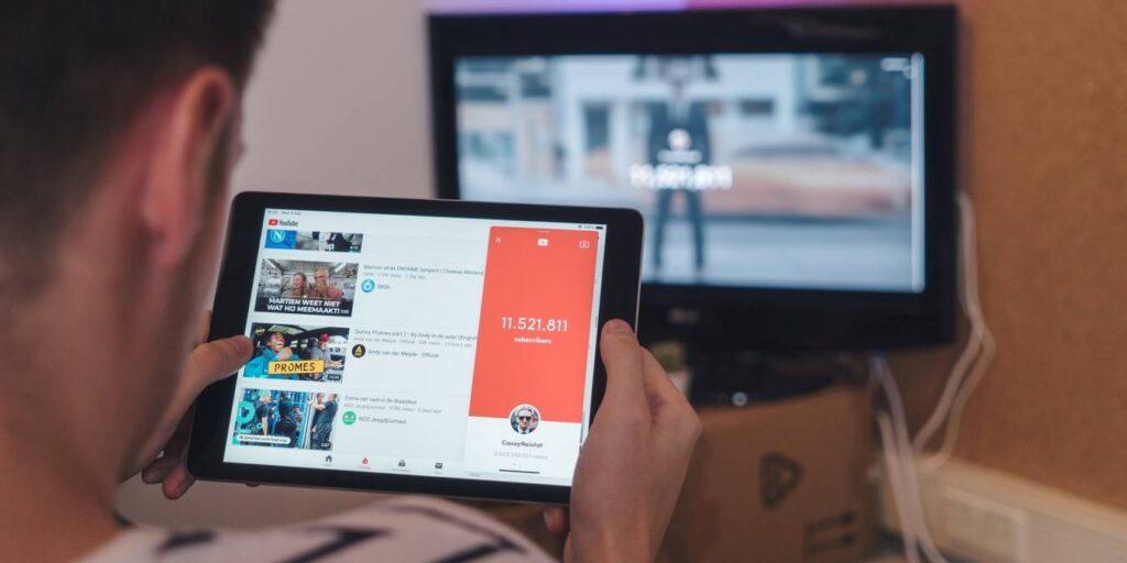 YouTube Hesabınızı Dakikalar İçinde Nasıl Doğrularsınız?