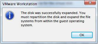 expand-vmware-disk-disk-space-crescut