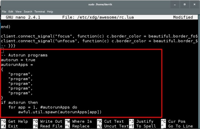 awesome-wm-add-auto-start-code-to-rc-lua-file