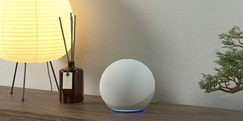 Économisez 50 $ sur un tout nouvel Amazon Echo avec les ampoules Philips Hue