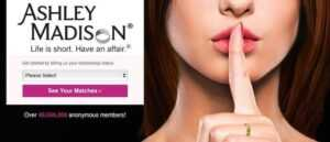 Hacking-ul lui Ashley Madison vă face mai puțin probabil să distribuiți informații intime online?