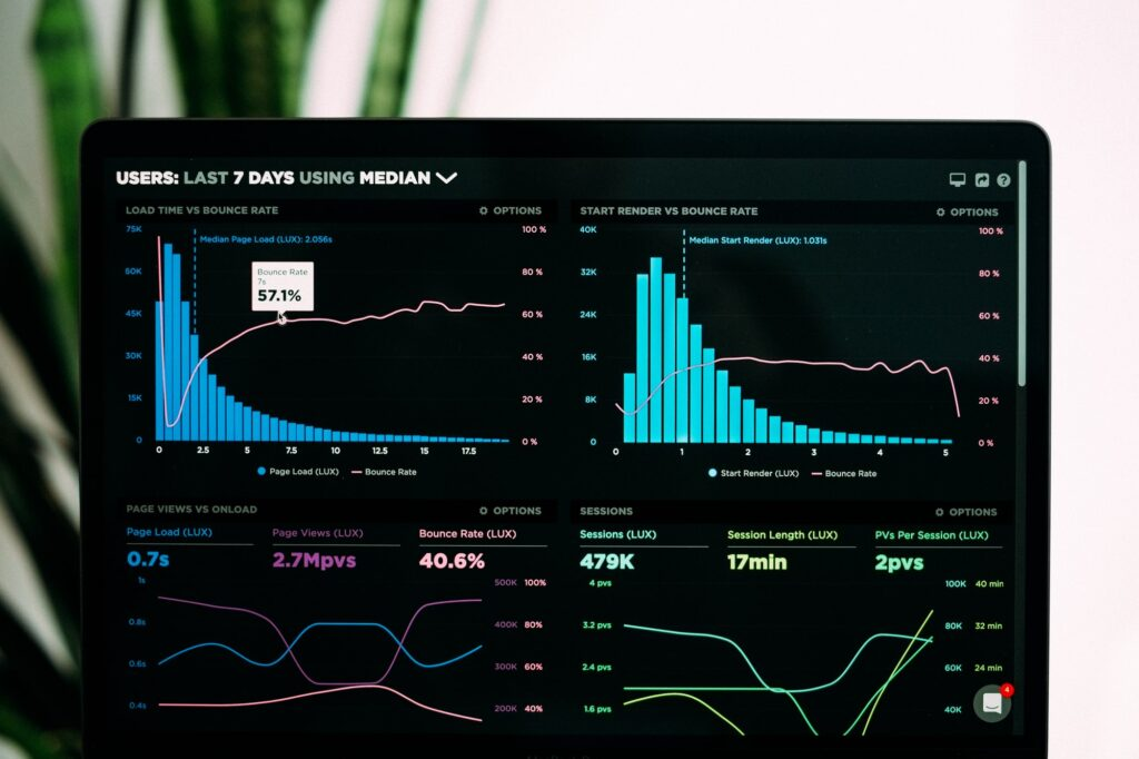 How to Create Auto Updating Data Visualizations in Python with IEX