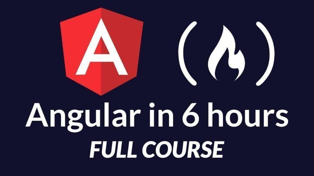 Learn Angular - Curs tutorial complet