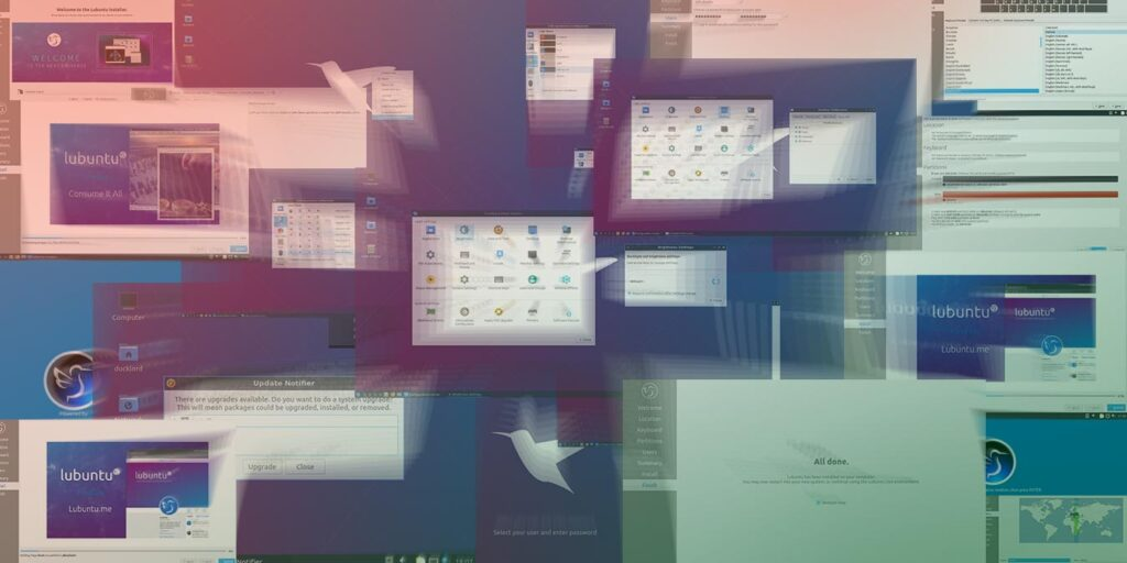 Lubuntu (20.10) İncelemesi: Klasik Masaüstüne Modern Bir Bakış