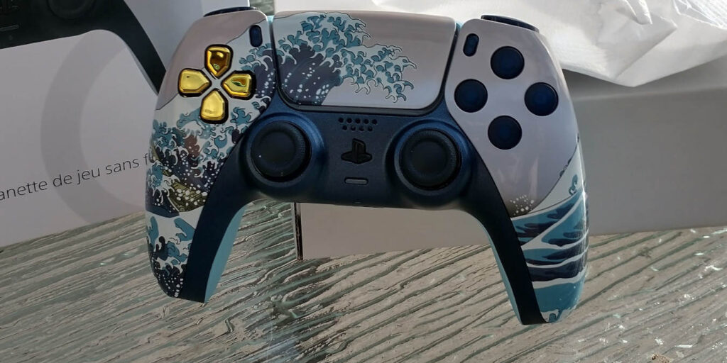MegaModz Modded PS5 Controller Review
