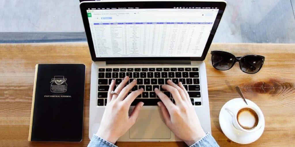 Microsoft Excel'de Hücreleri Bölmenin 3 Yolu