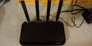 Rock Space AC2100 WLAN-Router Bewertung