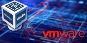VirtualBox vs VMware: Die beste Virtualisierungssoftware