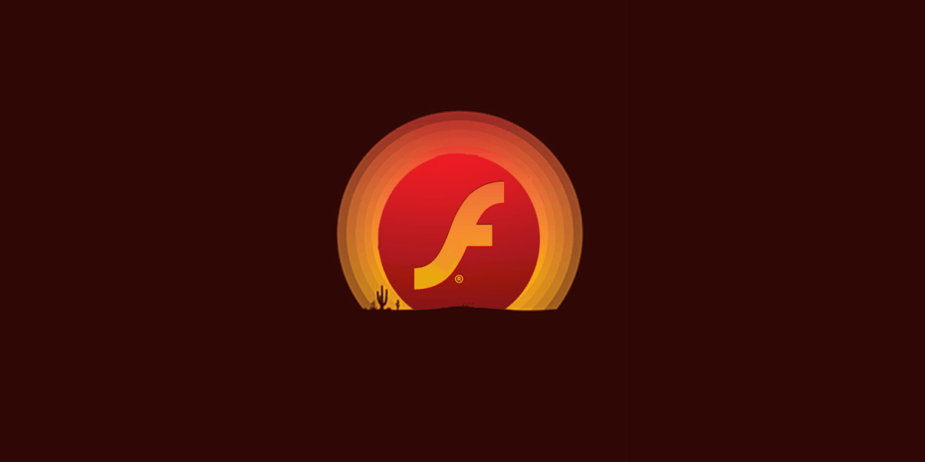Warum beenden Browser die Flash-Unterstützung und wie wird anschließend auf Flash-Inhalte zugegriffen?