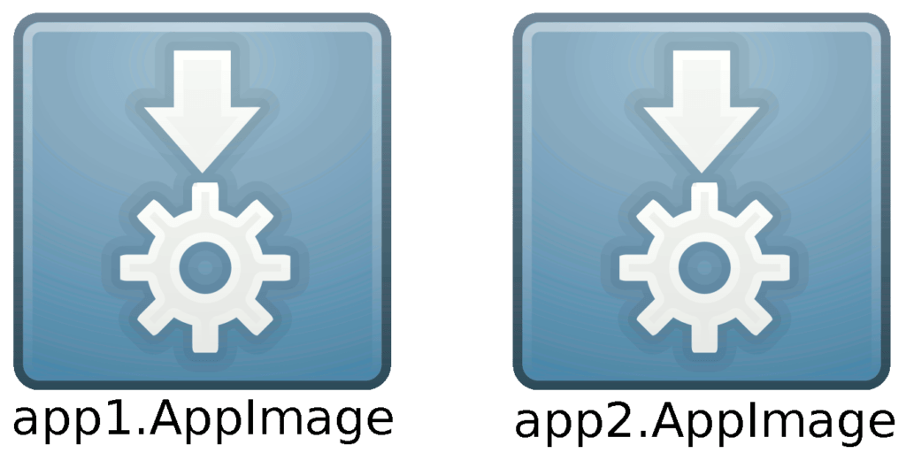 Was ist AppImage unter Linux?