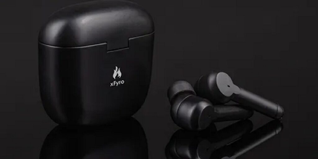 xFyro ANC Pro Review Earbuds